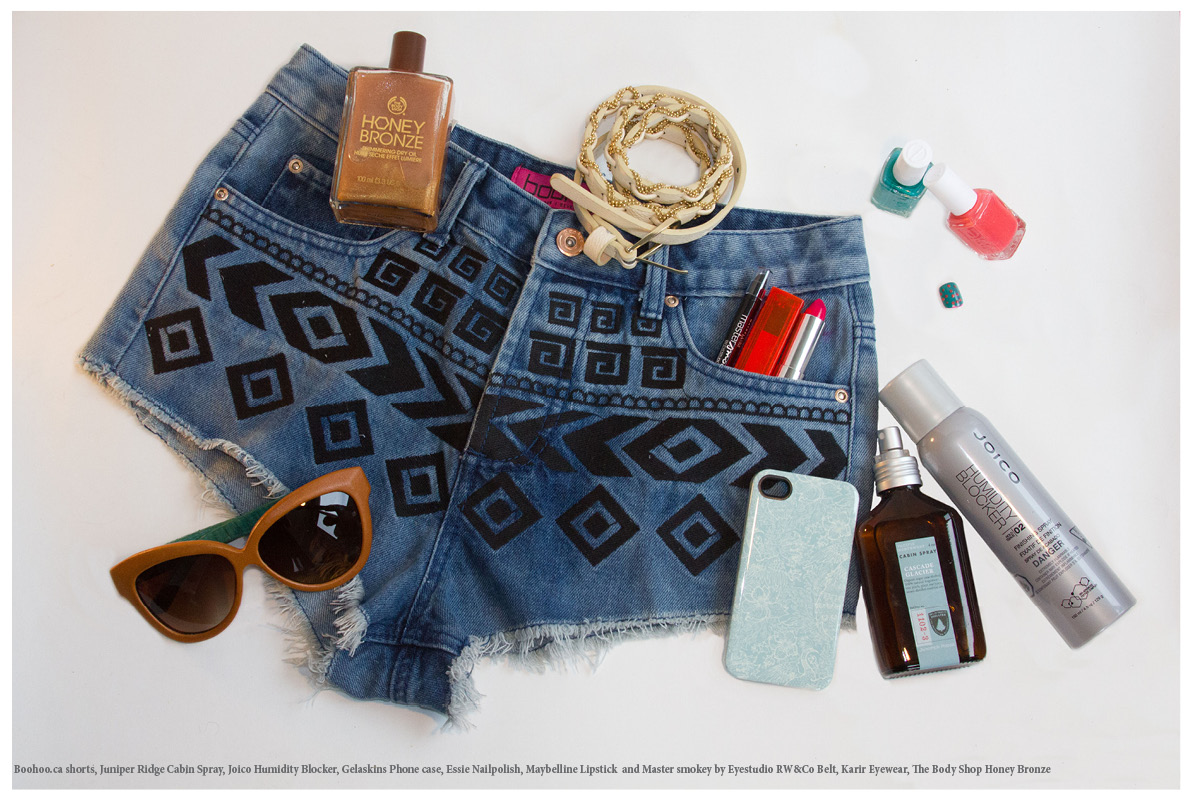 Toronto Fashionista End of Summer Must Haves3